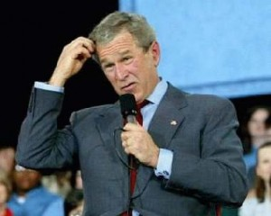 Bush_confused