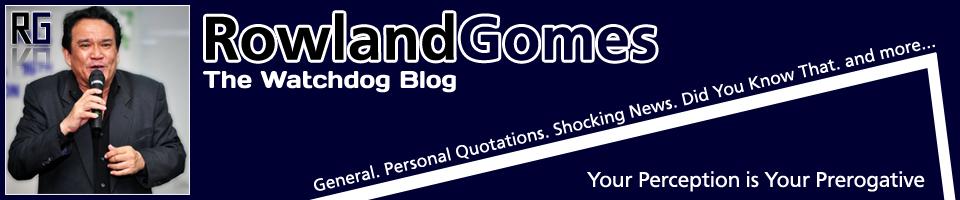 RowlandGomes.com